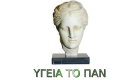 ygeia to pan logo